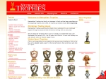 View More Information on Metropolitan Trophies