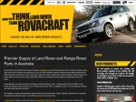 View More Information on Rovacraft