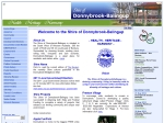 View More Information on Donnybrook-Balingup Shire Of