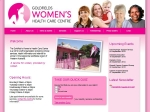 View More Information on Goldfields Womens Health Care Association