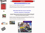 View More Information on Willows Mobile Slot Cars