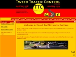 View More Information on Tweed Traffic Control