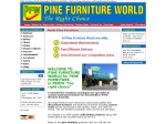 View More Information on Pine Furniture World