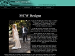 View More Information on MCW Designs Bridal Wear & Evening wear
