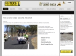 View More Information on Hi-Tech Linemarking