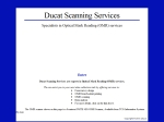View More Information on Ducat Scanning Services (Australai) Pty Ltd