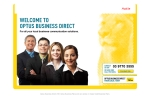 View More Information on Optus Business Direct