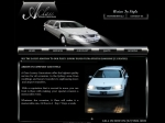 View More Information on A Class Luxury Limousines