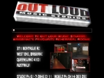 View More Information on Out Loud Music Studios