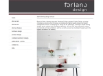 View More Information on Forlano Design