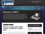 View More Information on A Betta Coms Company (TAMCO)