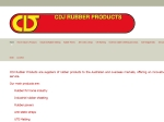View More Information on CDJ Rubber Products