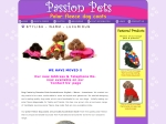 View More Information on Passion Pets Australia