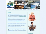 View More Information on Aussie Boat Hire