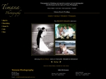 View More Information on Timana Photography
