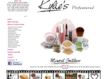 View More Information on Kylie' Professional Make-up