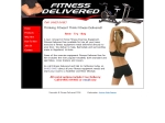 View More Information on Fitness Delivered