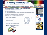 View More Information on JB Painting Solutions