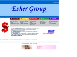 View More Information on Esher Food (Australia) Pty Ltd