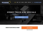 View More Information on Southern Cross Truck Rentals