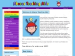View More Information on Abacus Teaching Aids