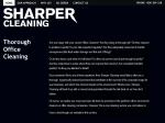 View More Information on Sharper Cleaning Pty Ltd