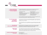 View More Information on Icon Marking