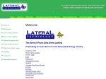 View More Information on Lateral Technology