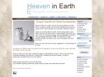 View More Information on Heaven In Earth