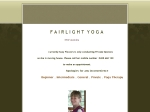 View More Information on Fairlight Yoga