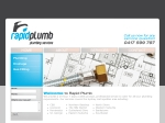 View More Information on Rapid Plumb, Sydney