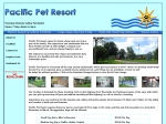 View More Information on Pacific Pet Resort
