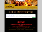 View More Information on Shine International Entertainment