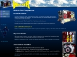 View More Information on Wolfair Compressors
