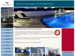 View More Information on Scarborough Beach Apartments