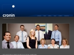 View More Information on Cronin Litigation Lawyers