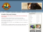View More Information on Croydon Pets And Produce