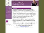 View More Information on Access Business Solutions
