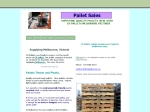 View More Information on CH Pallets