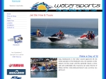 View More Information on Stag Watersports Jet Ski Hire