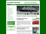 View More Information on Alaska Bound