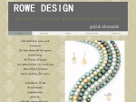 View More Information on Rowe Design Gold & Silversmith