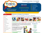 View More Information on Imagine... Fun & Games