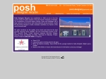 View More Information on Posh Designer Recycle