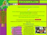 View More Information on Frogs-Hollow Backpackers