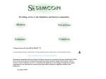 View More Information on Simcon Services Pty Ltd