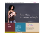 View More Information on Nursingwear (Breastfeeding Clothes Specialists)