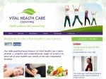 View More Information on Vital Health Sutherland