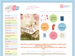 View More Information on Complete Party Boxes
