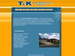 View More Information on T & K Home Maintenance Services